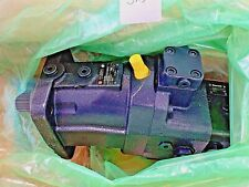 Hyundai Rexroth Pump A6VM107HA1/63W-VZB370A-K R902094859 A6VM107HA1   S15/19