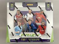 2020-21 Panini Prizm English Premier League Soccer Hobby Box - Factory Sealed