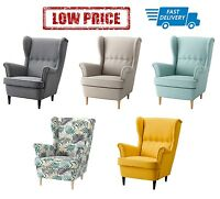 IKEA STRANDMON Wing chair, in 5 Colours