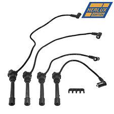 Spark Plug Wire Set Herko Automotive WFIA02 For Fiat Siena Palio Weekend 00-02