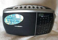 Grundig Concert Boy 240, PORTABLE, 240, R20, 230V