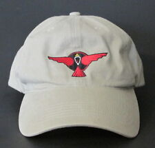 Lincoln Lacrosse Portland OR Strapback Baseball Cap Hat Richardson