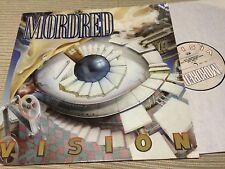 """MORDRED - VISION 12"""" MINI LP NOISE INTERNATIONAL 92 - HARD ROCK FUNK-METAL"""