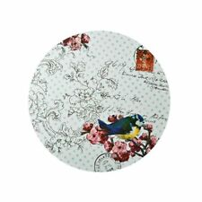 Denby Vintage Bird Placemats Set of 6