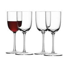LSA International Pack of 4 190ml Bar Port Glass High Quality Handmade