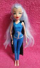 Winx Club Enchantix Good Vs Evil Icy Doll Blue Hair 2012