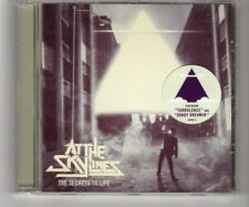 (HQ194) At The Skylines, The Secrets To Life - 2012 CD