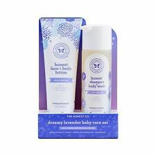 The Honest Company 2-Piece Dreamy Lavender Shampoo + Body Wash (10 fl. oz) &