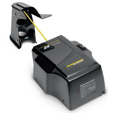 12 Volt Minn-Kota Deckhand 25 Electric Anchor Winch for Boats