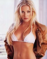 ELISHA CUTHBERT 8X10 GLOSSY PHOTO PICTURE