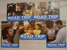 Road Trip - 8 Poster Photos-Seann William Scott, Amy Smart