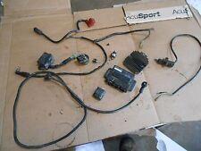 Kawasaki 1500 Vulcan 88 VN1500 VN 1500 1993 93 misc electrial parts relay fuse