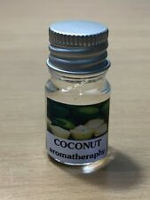 5ml Aroma Coconut Frankincense Essential Oil Bottles Aromatherapy Oils natural