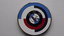 BMW M Sport Racing Grill Badge Emblem vintage badge - 1 2 3 4 5 6 7 Z4