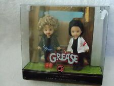 Barbie - Kelly And Tommy - Grease Doll Set