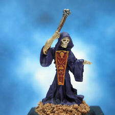 Painted RAFM Miniatures Lich Summoning Demon