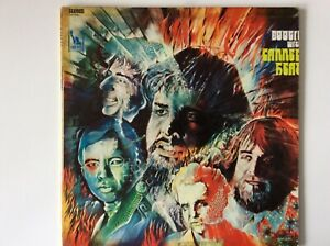 Canned Heat vinyl LP 'Boogie With CH' from 1968