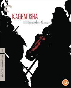 KAGEMUSHA THE CRITERION COLLECTION