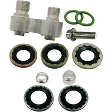VPA 341080 OEM Compressor Refrigerant Line O-Ring Adapter Complete Kit GM A-6/R4