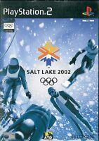 [PS2] Salt Lake 2002