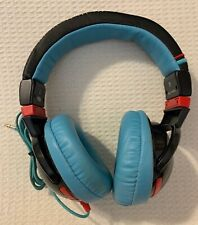 Skullcandy Hesh Paul Frank Monkey Headphones Collector Limited Edition
