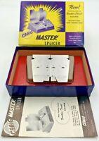 Craig Master Splicer Kalart S-3 DS 8mm 16mm In Original Box Institutions 20-2181