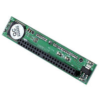 "New 44-Pin IDE HDD/SSD Female to 22(2.5"") Pin Male SATA Adapter BTSZUK"