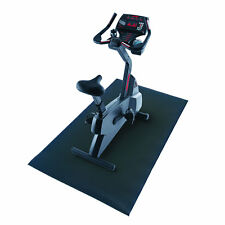 Fitness Mad Resistenza MACCHINA Tappetino Floor Protect Cross Trainer 6mm x 100cm x 200cm