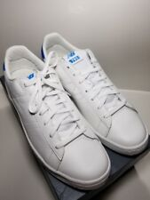 d5b10752fed58 NWB New Balance x J.Crew 791 White light blue US Leather ct791jca size 10.5