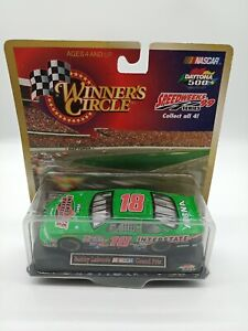 Winner's Circle - Daytona 500 Speedweeks 99 - #18 Bobby Labonte