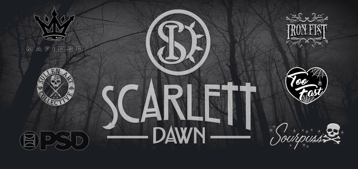 Scarlett Dawn Apparel