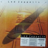 LED ZEPPELIN Led Zeppelin [Box Set] [Box] (CD, Oct-1990, 4 Discs, Atlantic...