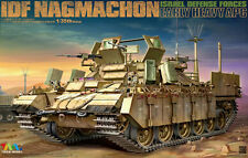 Tiger Model 4615 1/35 IDF Nagmachon APC