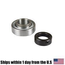 Bearing with Collar for Bobcat 38348-01 Exmark 1-513016 Cub Cadet 455102-R21