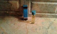 """Miniature parfum Yves Saint Laurent """"rive gauche"""""""