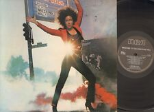 GRACE SLICK Welcome to the Wrecking Ball LP foc GATEFOLD Jefferson Airplane