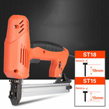 Electric Nail Gun Woodworking Wire Slotting Device Decoration Tools AC220V 2000W