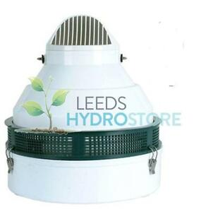 HR 50 Portable Humidifier For Up To 150m2