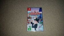Monopoly Battle Nintendo Switch Game AUS