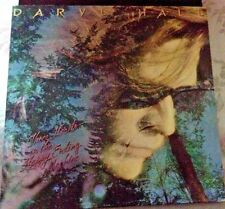 DARYL HALL Three Hearts In The Happy Ending Machine Album Released 1986 VinylUSA