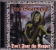 CD (NUOVO!). Best of Blue Öyster Cult (Don 't Fear the Reaper Joan Crawford mkmbh