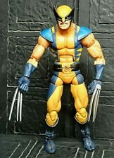 "Marvel Legends Apocalypse Series 6""/15cm WOLVERINE (Astonishing X-Men)"