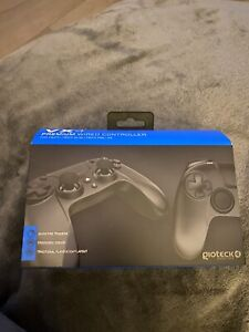 Gioteck VX4 Wited Controller PS4 And Pc - Black