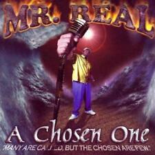 New: Mr. Real: Chosen One  Audio Cassette
