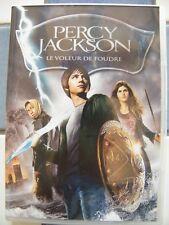 DVD Percy Jackson : le voleur de foudre - réalisé par Chris Colombus