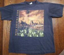 Vintage Eagles Hell Freezes Over World Tour 1995 Xl Concert tshirt