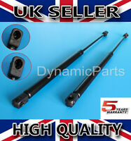 2X FORD FOCUS MK2 HATCHBACK REAR TAILGATE BOOT TRUNK GAS STRUTS SUPPORT 04-12