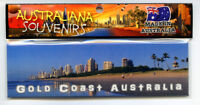 Gold Coast Australia, Photo Image Fridge Magnet Souvenir (-: