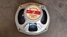 "Vintage Jensen Model C-850 Speaker 8"" C850 Professional Series"