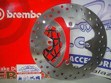 DISCO FRENO BREMBO TRASERO TRIUMPH 955 SPRINT RS 00>04 68B407A4